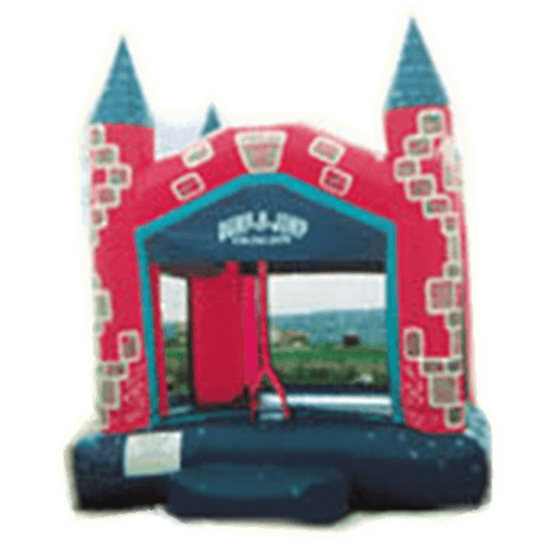 Small Bounce Houses at Bump-N-Jump